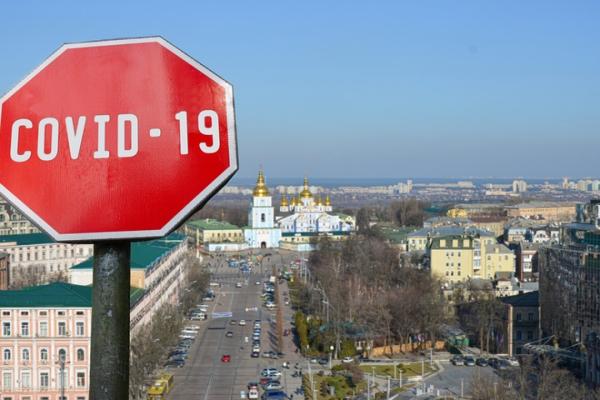 Давай после праздников: когда в Украине введут локдаун