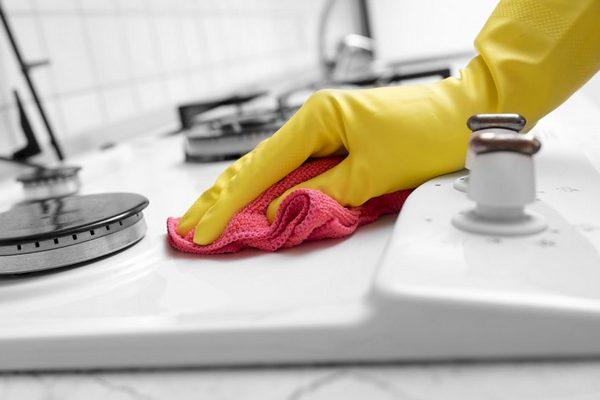 10 частых ошибок, которые укорачивают жизнь плиты