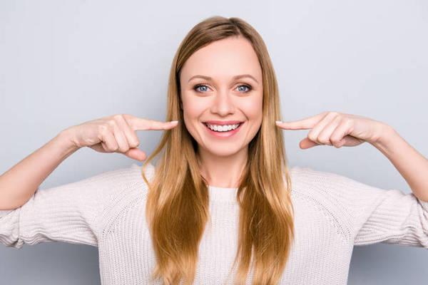 4 cредства для красоты зубов, о которых вы не знали