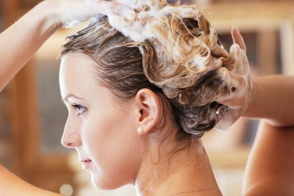 Рекомендации по нанесению кондиционера для волос