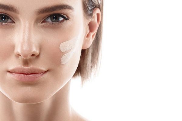 База под макияж: как правильно выбрать и наносить