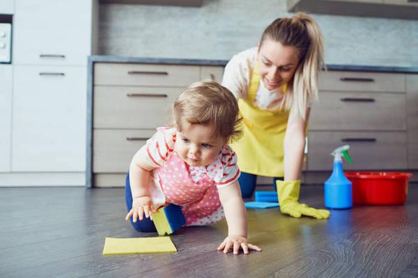 5 хитростей, как приучить неряшливого ребенка к порядку