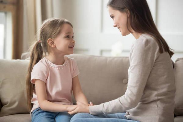 Как хвалить ребенка и разговаривать с ним, если у него что-то не получается