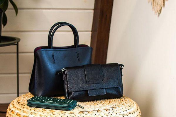 Сумки 2021 – Модные женские сумки через плечо, что сейчас в тренде