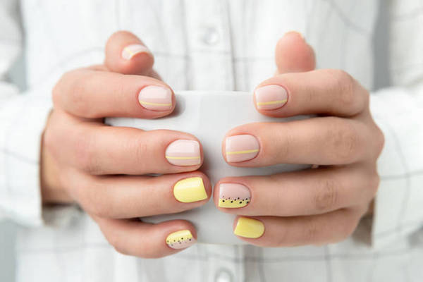 Как быстро отрастить красивые ногти