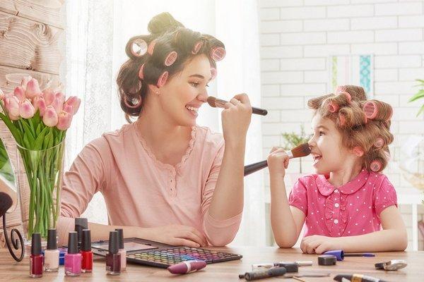 Ваш ребенок – маленькое зеркало вашей семьи