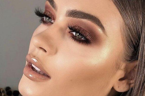 Секреты стойкого макияжа