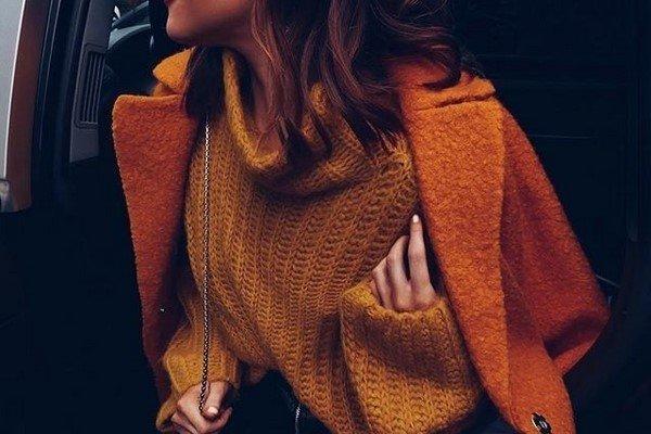 Трендовые свитера 2021