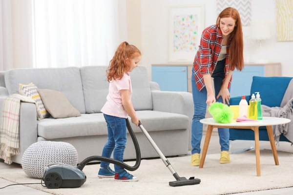 Уборка квартиры — еженедельная уборка без труда!