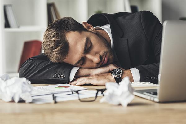 Как правильно отдыхать от утомительной работы