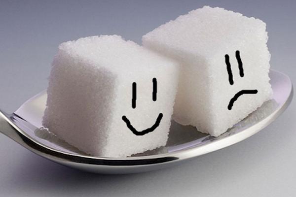 4 шага к избавлению от сахарной зависимости