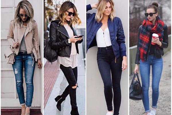 Как выглядеть на 15 лет моложе с правильно подобранной одеждой