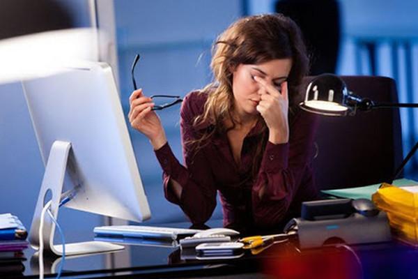 14 советов для здоровой работы за компьютером