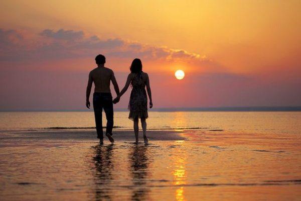 Идеи для романтических выходных без детей