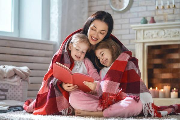 10 секретов идеальных родителей – как лучше понимать детей