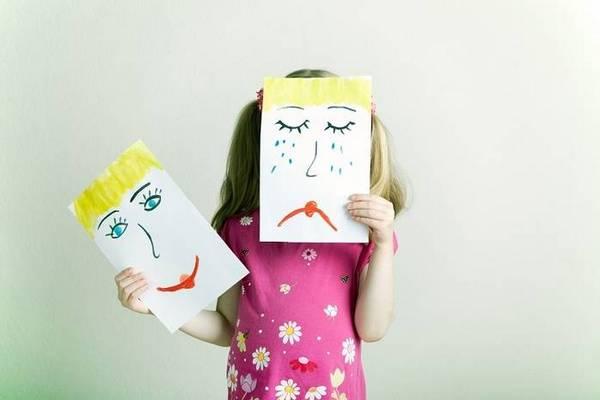 Как научить ребенка справляться со стрессом: 3 главных правила