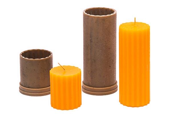 Зачем нужна форма для свечи и как ее выбрать правильно: советы экспертов