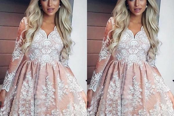 Вечерние платья 2021: трендовые и уникальные модели