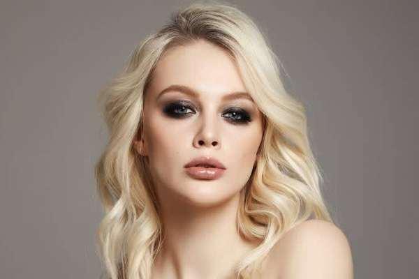Акценты в макияже: глаза или губы