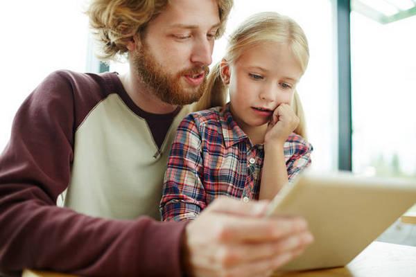 Дети и соцсети: разрешать или запрещать
