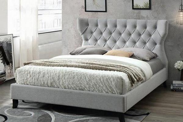 Як правильно вибирати м'які ліжка
