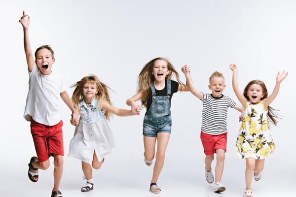 5 правил позитивного воспитания детей