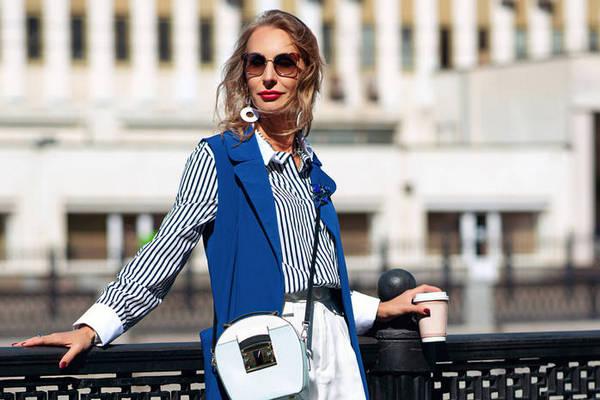 Как стильно одеваться, если в гардеробе не так много вещей