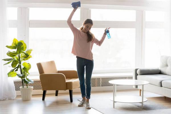 Грубые ошибки во время уборки, которые еще больше загрязняют дом