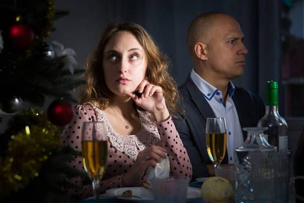 Как решать семейные конфликты без обид и нервов