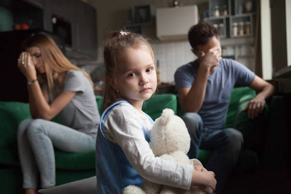 Мифы и факты о неполных семьях