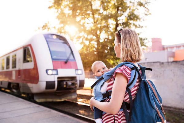 В путь с малышом: лайфхаки для родителей юного путешественника