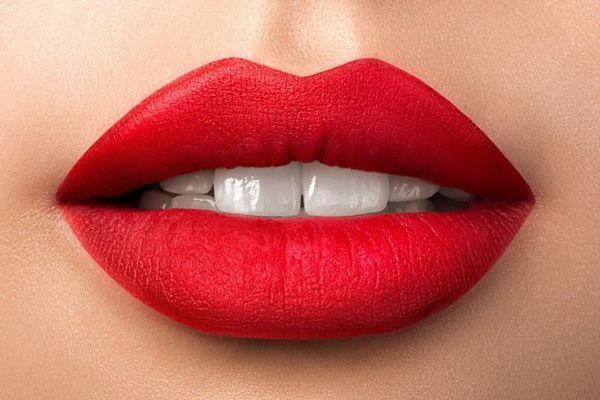 Как правильно подобрать цвет помады к оттенку кожи?