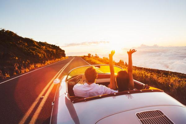 Что делать в дороге, чтобы не было скучно?
