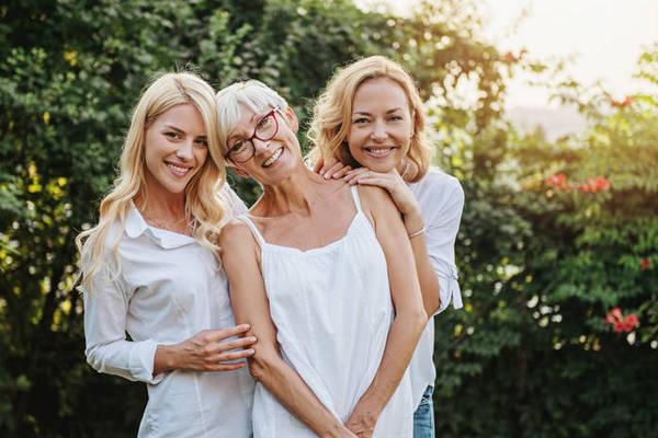 Витамины, в которых нуждается женщина после 50
