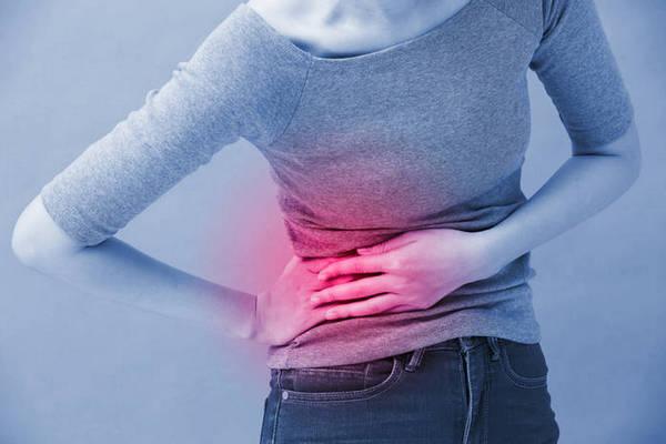 Неожиданные внешние симптомы проблем с печенью