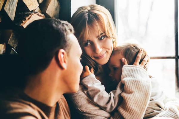 Что делать, если муж ревнует вас к ребенку