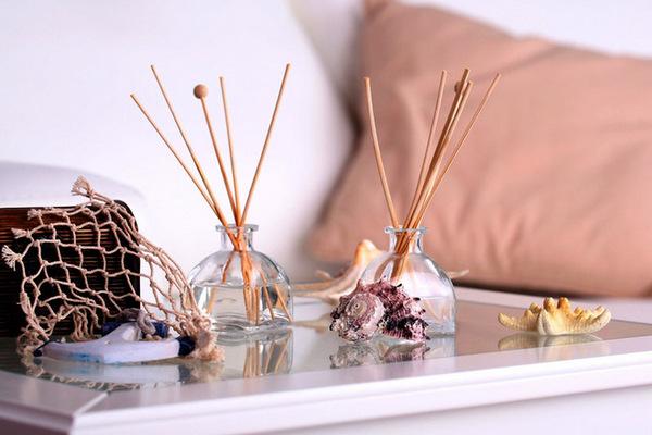 Как создать приятный запах в доме: простые советы и секреты