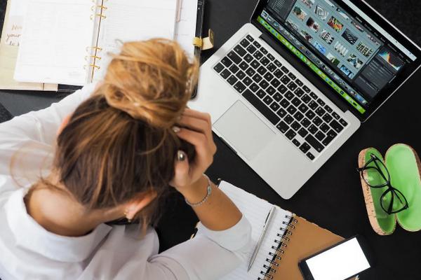 Несколько проблем, с которыми женщины сталкиваются на работе