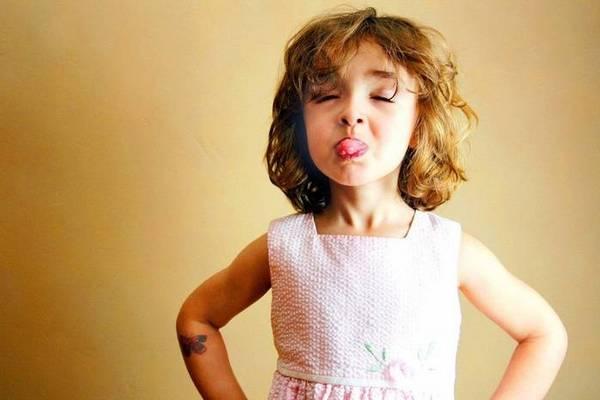 Упрямый ребенок: в чем вина родителей и что с этим делать?