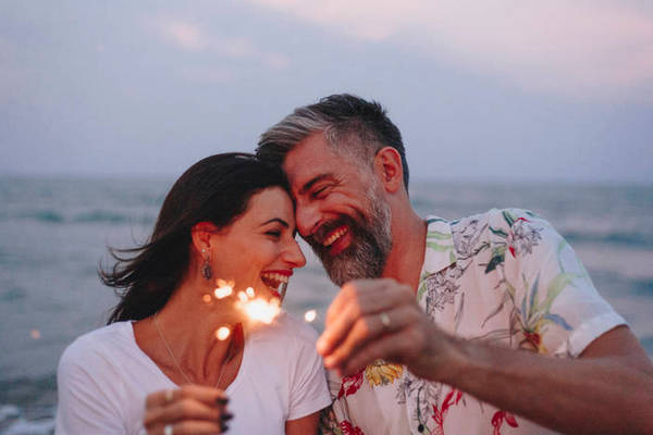 Как оживить отношения с мужем с помощью микросвиданий