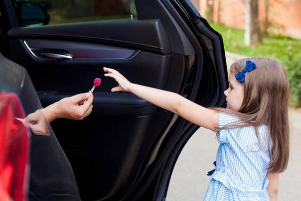 Как научить ребенка безопасности, чтобы он не стал жертвой насилия
