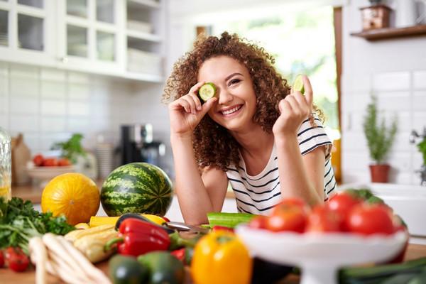 7 правил, как вегетарианцам сохранить здоровье полости рта