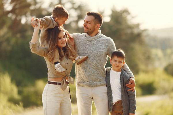 Мамам на заметку: Как привлечь мужа к воспитанию детей