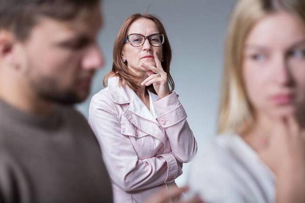 3 типажа мам, чьи сыновья не смогут быть счастливы в личной жизни