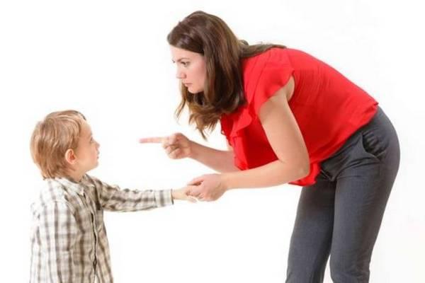 Вы – токсичный родитель: ТОП-3 явных признака