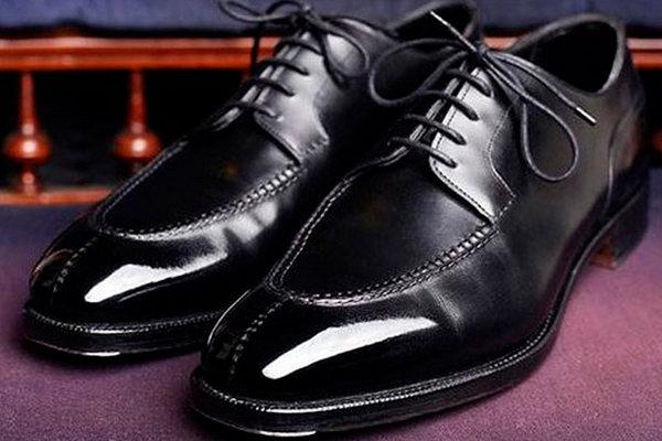 Идеальная полировка обуви. простые хитрости.
