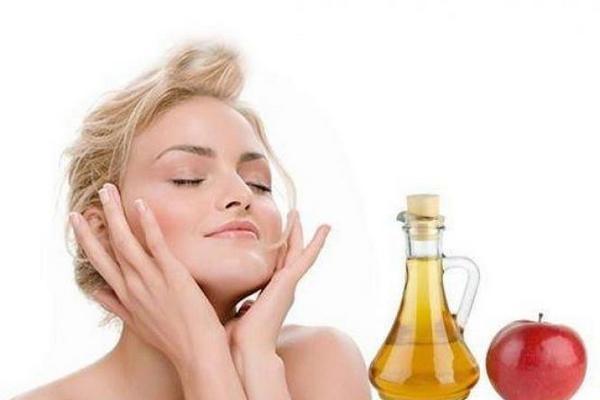 Яблочный уксус для здоровья и красоты кожи