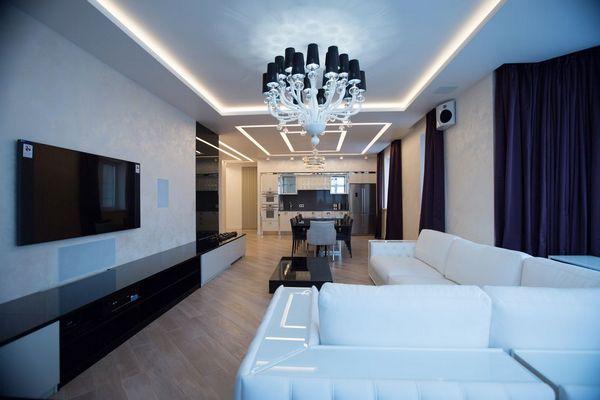 Как обновить интерьер квартиры недорого и быстро?