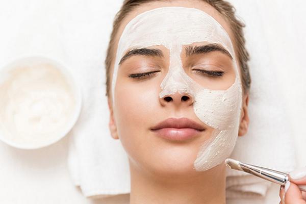 Омолаживающие маски для лица из риса