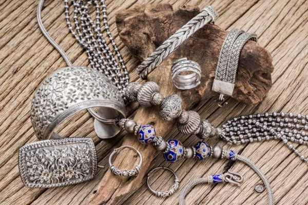 11 советов по уходу за серебряными украшениями